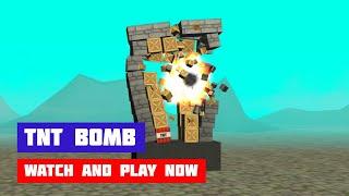 TNT Bomb · Game · Gameplay
