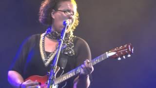 Alabama Shakes Heartbreaker End Of The Road Festival 2012