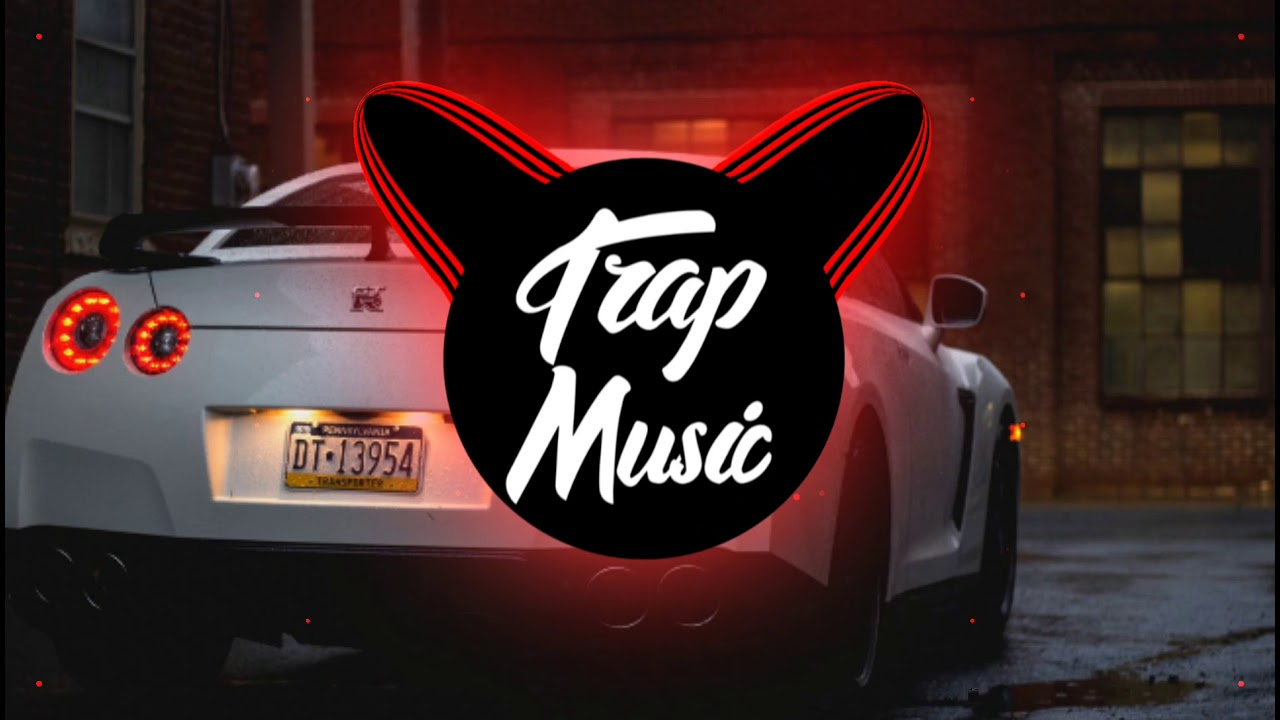 BASS BOOSTED (TRAP BEAT)