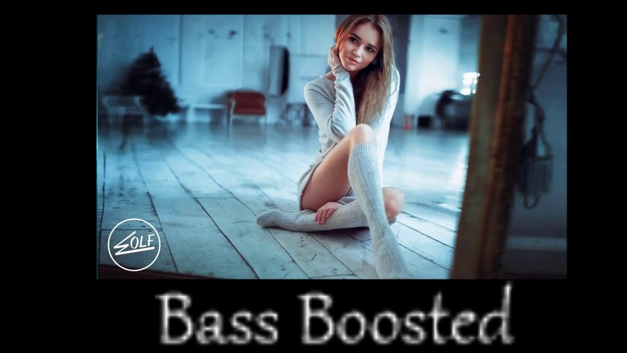 Jeipster Unknown Experiments Hardstyle (Bass Boosted)