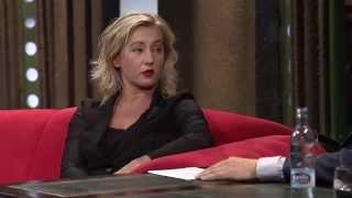 1. Vanda Hybnerová - Show Jana Krause  7. 10. 2015