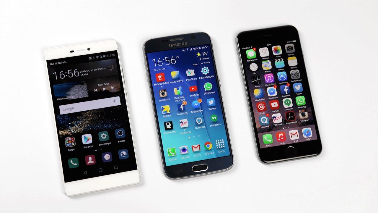 iphone 8 vs iphone 6 benchmark