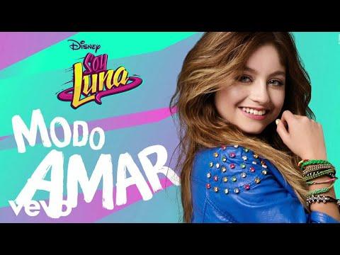 Soy Luna - Todo puede cambiar - #TiniEnCdmx