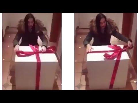 ¿Quién no quiere un regalo así? 🎁