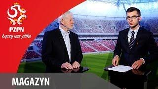Magazyn - ŁĄCZY NAS PIŁKA - odc. #2