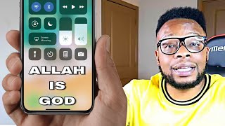 "CATHOLIC ASKED SIRI ""WHO IS JESUS CHRIST?"" SIRI REFERS TO ALLAH AS GOD!!"