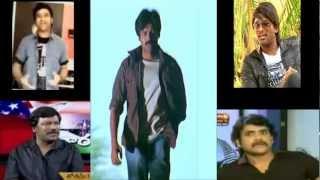 60 Celebrities about Pawan Kalyan - Full version [HD]