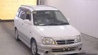 1998 Daihatsu Pyzar G311g