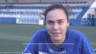 A referencia do fútbol feminino está en Soutomaior (final)