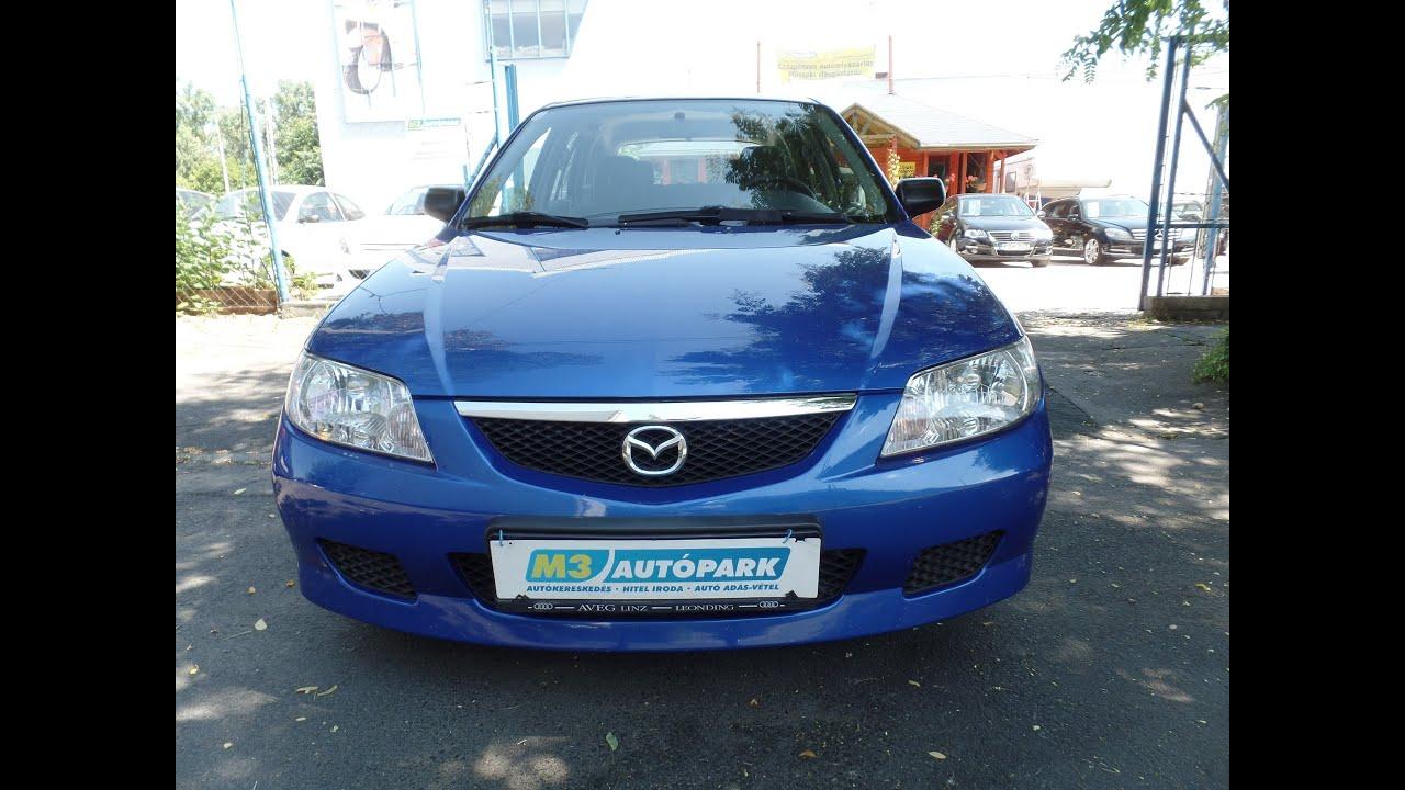 Mazda 323f youtube mazda 323f altavistaventures Images