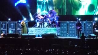 Black Sabbath - Into the Void // Estadio Ciudad de La Plata