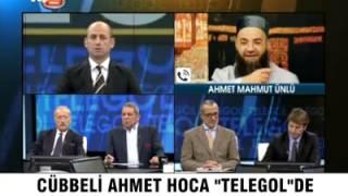 Cübbeli Ahmet Hoca TELEGOL'de