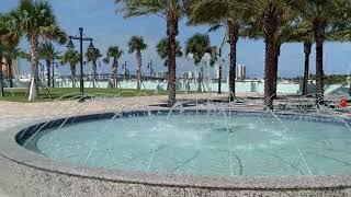 Rafiki Tiki Bar. Riviera Beach Marina Village. Palm Beach, FL