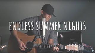 Endless Summer Nights Richard Marx (Cover by Derek Cate)