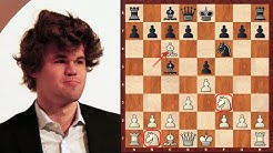 Absolutely Amazing Chess Game!: Magnus Carlsen vs Wesley So : Bilbao (2016) : Mega Notable game