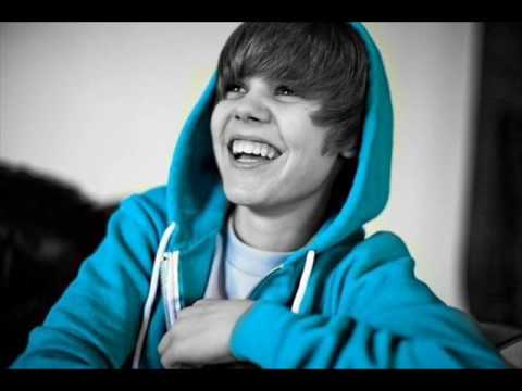 Bigger - Justin Bieber