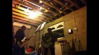 BPR-Aku Hanya Serangga (Cover) Galway dGarage Video