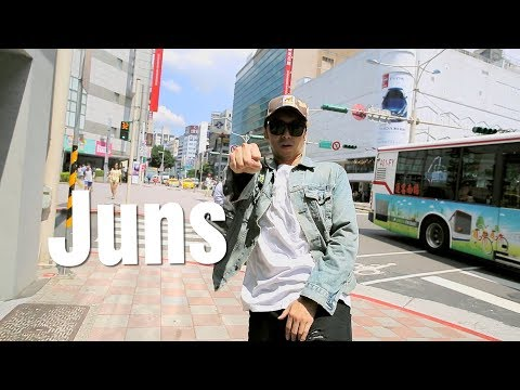 Juns 將史 (FreeStyle) | City Dancer | Dance Region | Vol.108