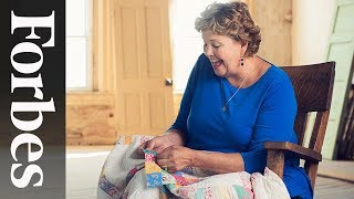 Missouri Star Quilting Company: Meet The Family That Built A Quilting Empire By Accident | Forbes