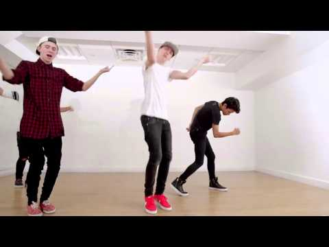 The Fooo Conspiracy - Don't (Dance Cover)