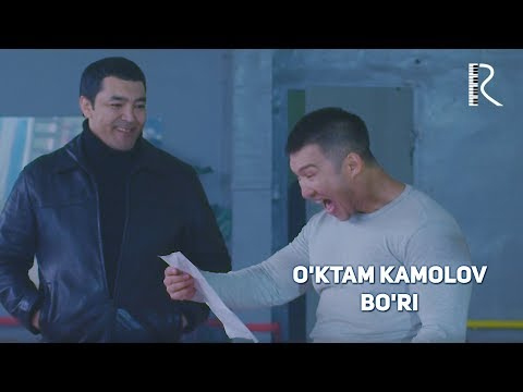 O'ktam Kamalov - Bo'ri   Уктам Камалов - Бури