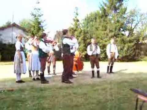 Czech folk song