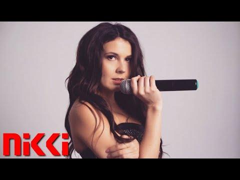 Певица Nikki -  Летят птицы (Ural Dance Mix)