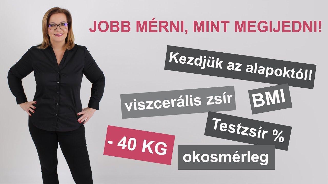 5 kg súlycsökkenés előnyei