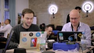 NarrowBand IoT Prototyping Hub