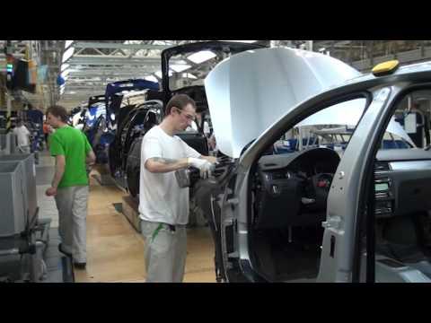 Škoda Auto spustila vývojové centrum motorů
