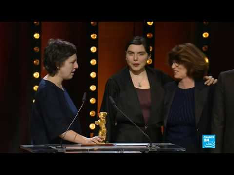 Berlin Film Festival: Romanian debut film about sexual intimacy wins top prize