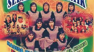 Download lagu Pilihan lagu Qosidah terbaik nasidaria dan nida ria MP3
