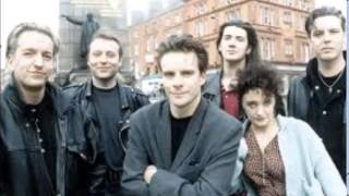 Deacon Blue -- When will you (make my telephone ring)