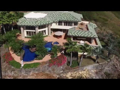 Exceptional Hawaii Loa Ridge Luxury Home & Estate