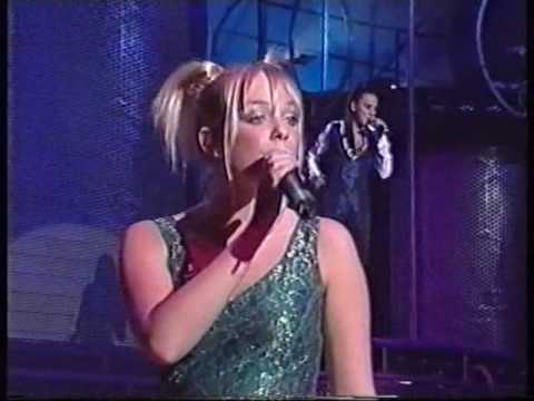 Spice Girls - Too Much (Live In Lyon)