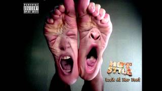 Hotstylz - Look At Her Feet (free download links) New 2014