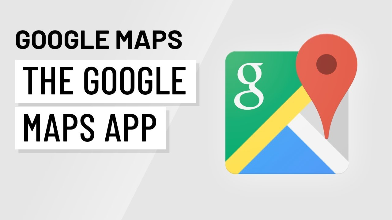 How to Get Directions with the Google Maps App - YouTube Directions Google Maps App on