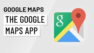 How to Get Directions with the Google Maps App Free HD Video