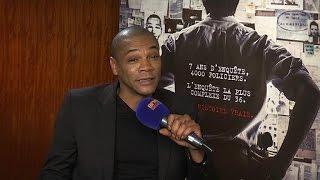 """""""L'affaire SK1"""": incarner Guy Georges, une expérience """"schizophrène"""""""