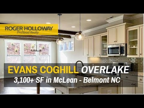 Evans Coghill Reviews  Of McLean Overlake In Belmont NC
