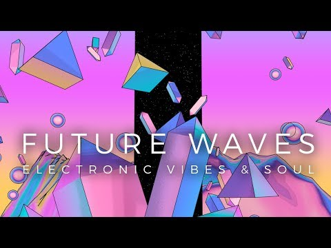 Future Soul Samples - Future Waves   - by Origin Sound