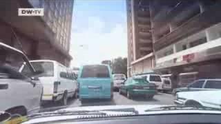 GLOBAL 3000   Sicherer leben in Johannesburg