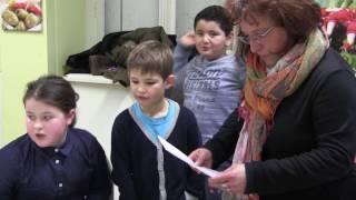 Activités périscolaires à l'école primaire LES REMPARTS d'Avallon (89) - Édition 2016-2017