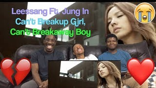 Leessang - Can't Breakup Girl, Can't Breakaway Boy (FEAT. Jung In)(Views From The Couch)