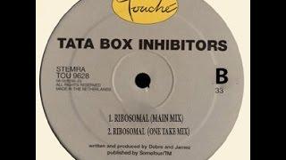 Tata Box Inhibitors - Ribosomal (One Take Mix)