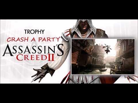 Assassin's Creed II - Assassination Contract Crash a Party - Come Guastare una Festa