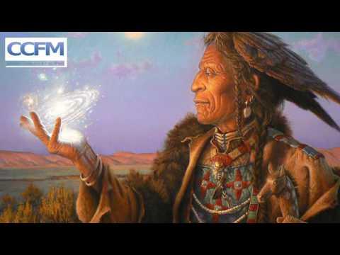Native american flute, instrumental, Creative Commons [Homo Satori - Silent Leaves] [CCFM Music]