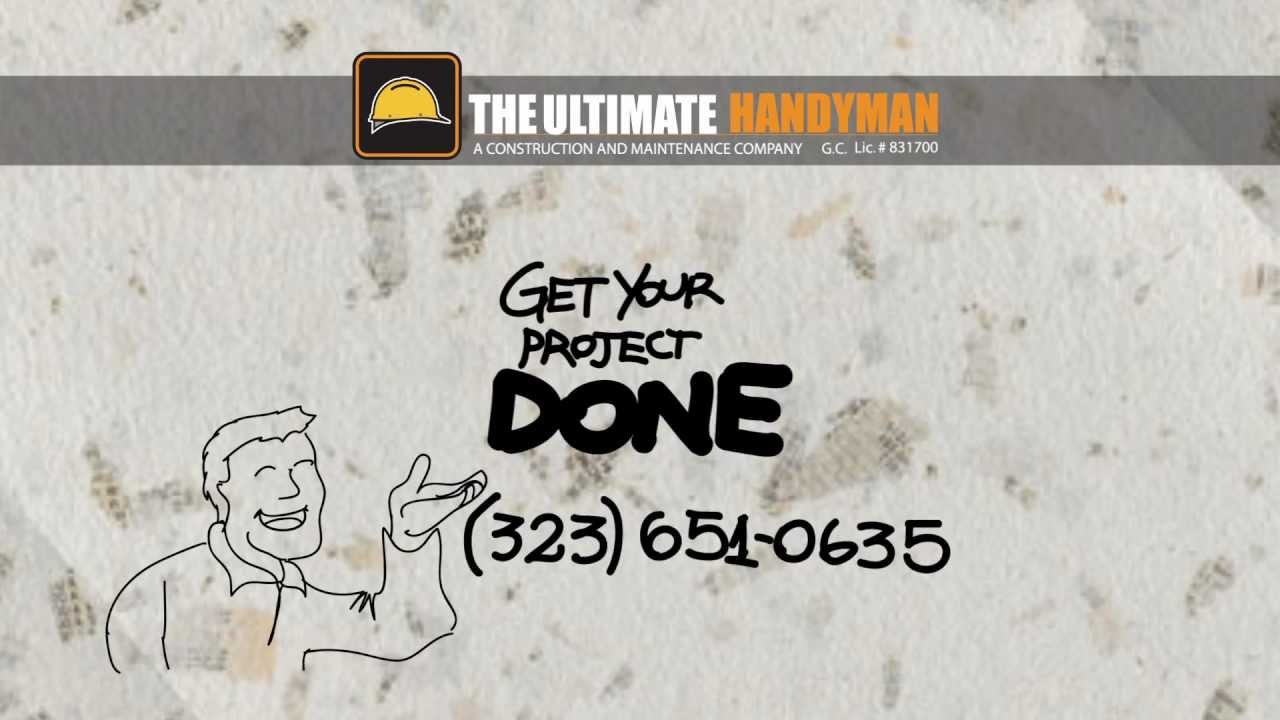 Free handyman price list - Small Jobs Pricing Explained The Ultimate Handyman