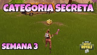 FORTNITE-SECRET CATEGORY WEEK 3 SEASON 5