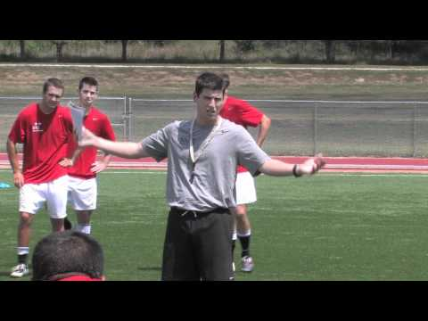 SIUE Cougar All-Access - Men's Soccer - 2011 Preview